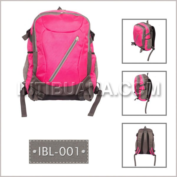Ransel Laptop IBL-001